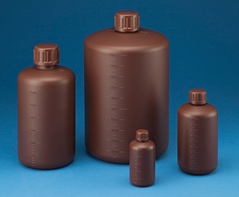 標準規格瓶(丸型)細口(ナチュラル)