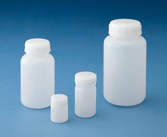 標準規格瓶(丸型)細口(遮光)