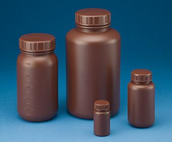 標準規格瓶(丸型)広口(ナチュラル)