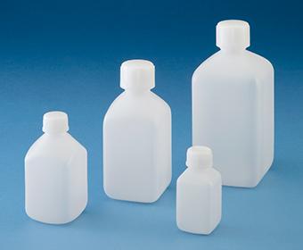 標準規格瓶(丸型)広口(遮光)
